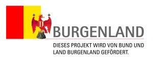 Dieses Projekt wird von Bund und Land Burgenland gefördert