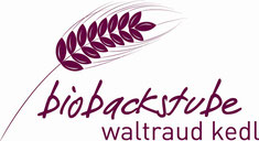 Biobackstube Waltraud Kedl