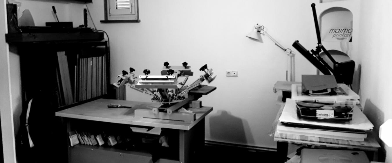 maimoprintart siebdruck