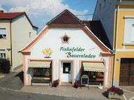 Pinkafelder Bauernladen
